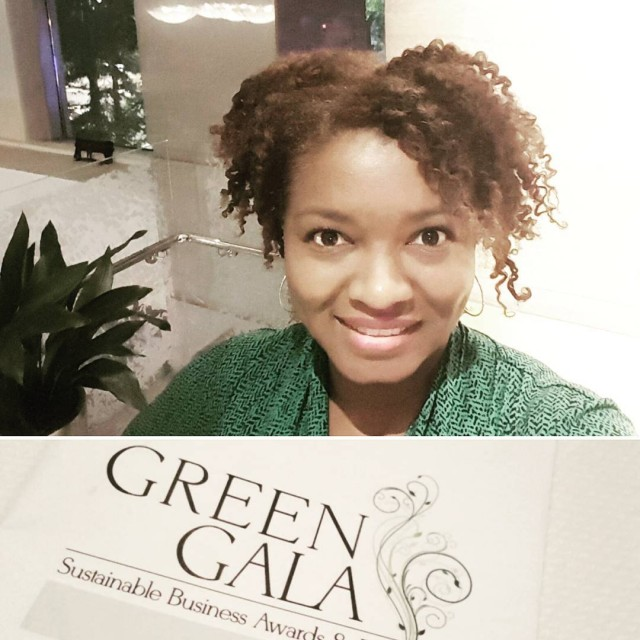 Fun times at GreenGala2016 Until next year clt GreenBuilding CongratsToAllTheWinners