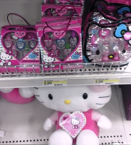 HelloKitty gifts