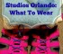 universal studios orlando what to wear and pack
