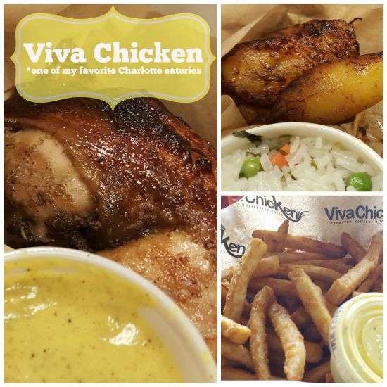 viva chicken review charlotte nc restaurant