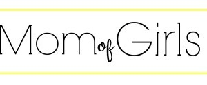 Mom of Girls logo