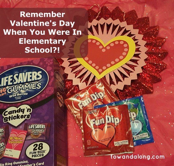 valentines day cards gifts elementary school