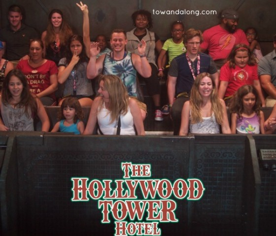 disneytowerofterrorridefamilyvacation
