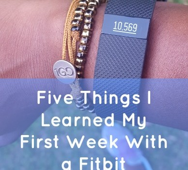 Fitbit tracker and app things to know and tips for use